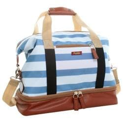 Women's Po Campo Midway Weekender Sky Stripes