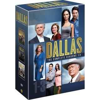 Dallas: Seasons 1-3 (DVD)
