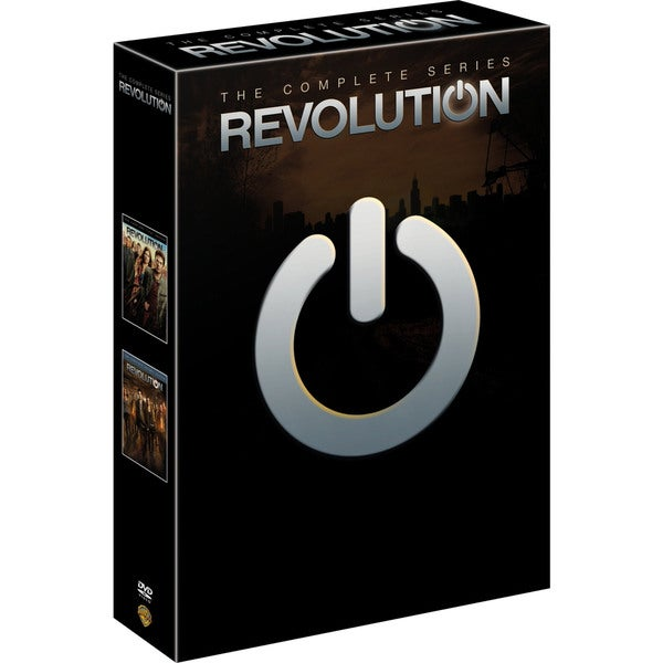 Revolution: Complete Series (DVD) 15331116