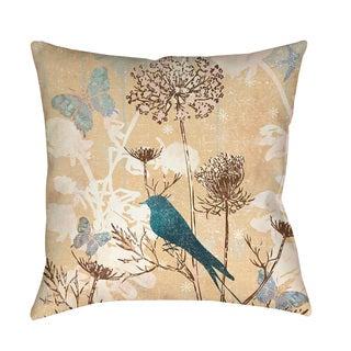 Thumbprintz Queen Annes III Decorative Pillow