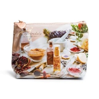 Jane Irdale Anniversary Bag