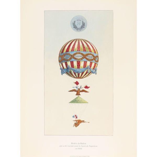 Modele du Ballon