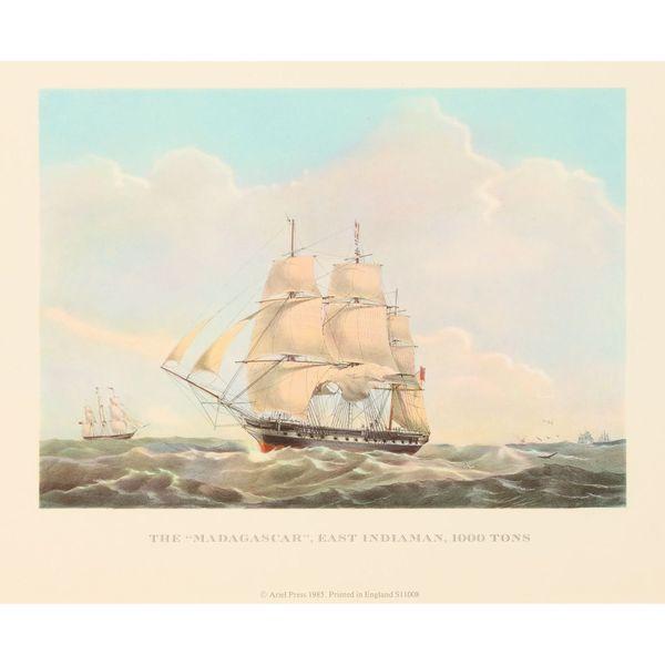 Ethiopian Ship 838 Tons