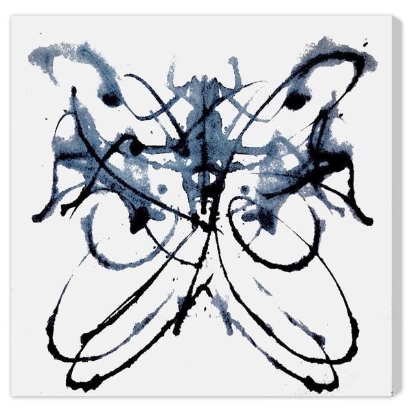 Burst Creative 'Having a Vision' Canvas Art