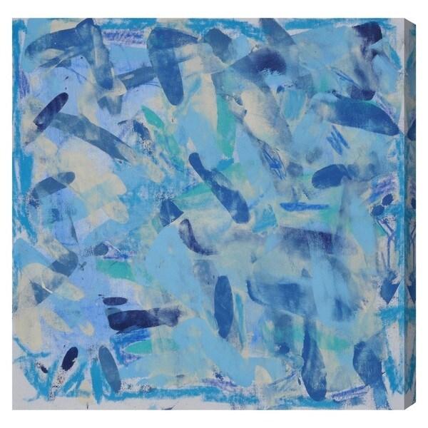 Burst Creative 'Articulus' Canvas Art