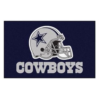 "FANMATS NFL - Dallas Cowboys Ulti-Mat 59.5""x94.5"""