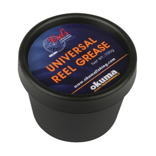 Cal's Universal Drag and Gear Grease, 100g