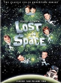 Lost In Space: Season 2 Vol. 2 (DVD)