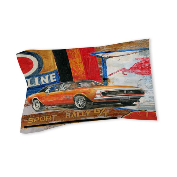 Thumbprintz Muscle Cars II Sham