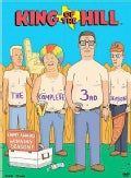King Of The Hill Season 3 (DVD)