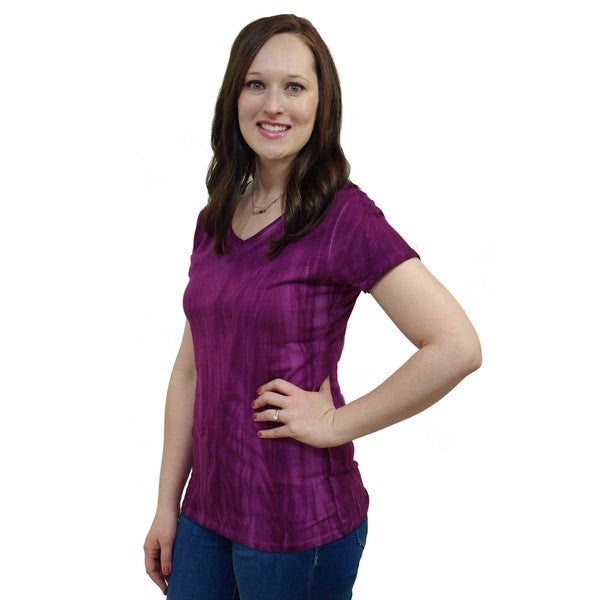 Artisans Apparel River Wash Tee Missy
