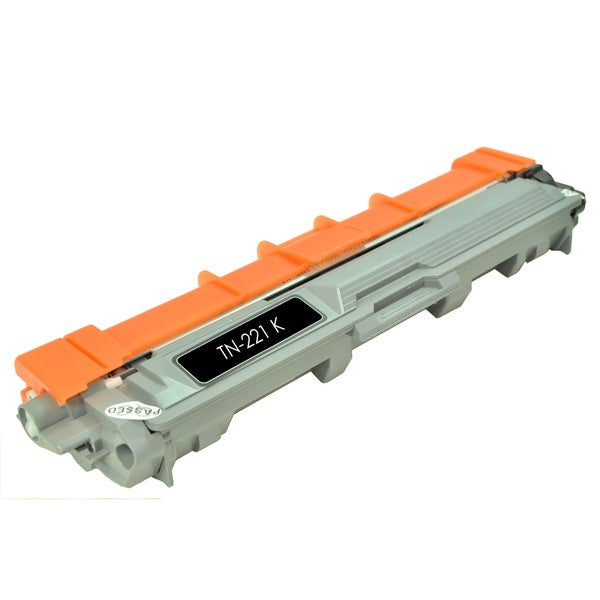 1-pack Brother TN-225 Cyan Compatible Toner Cartridge