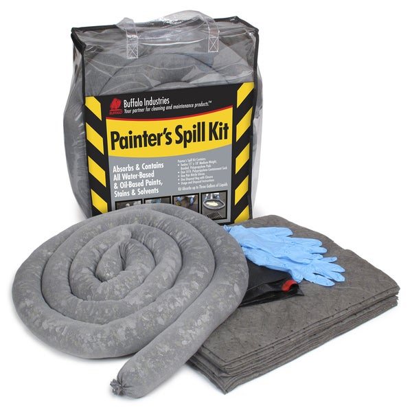 Universal Painters Spill Kit