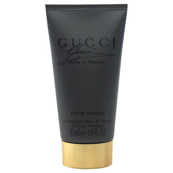 Gucci Made To Measure 1.6-ounce All Over Shampoo