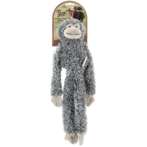 Nandog My BFF Plush ToyGrey Monkey