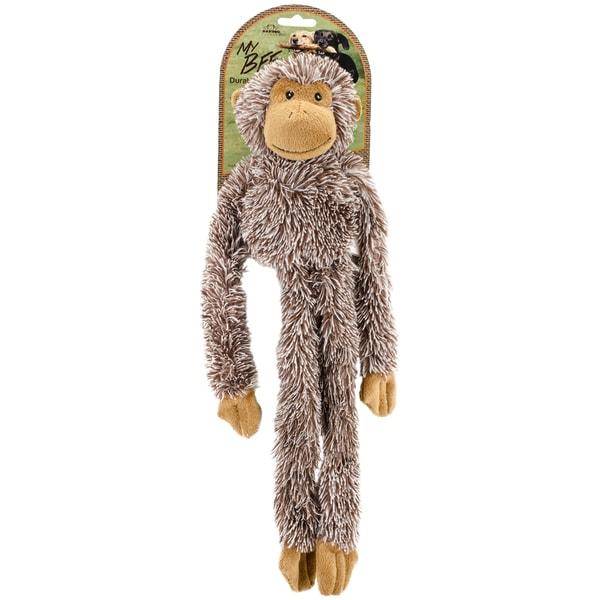 Nandog My BFF Plush ToyLight Brown Monkey