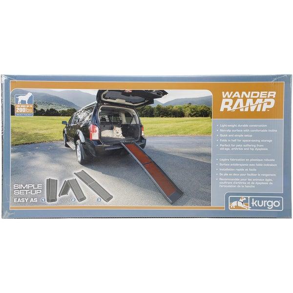 Wander Ramp 62inX15.5inX5in