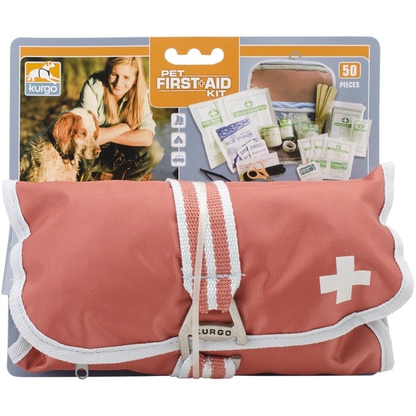 First Aid Kit 3.5inX9inX5in