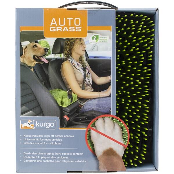Auto Grass 10inX8.5inX2in