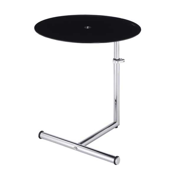 Eclipse Adjustable Side Table
