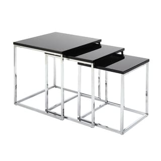 Stijl Nesting Table Set of 3