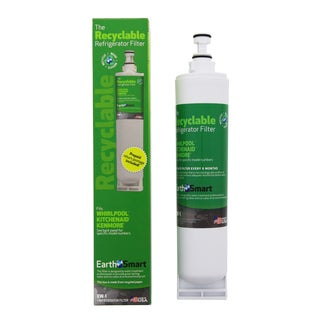 EarthSmart EW-1 Recyclable Replacement Refrigerator Water Filter