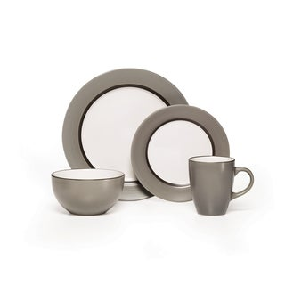 Pfaltzgraff Grayson 16-piece Dinnerware Set