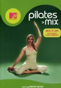 MTV Pilates Mix (DVD)