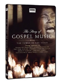 The Story of Gospel Music (DVD)