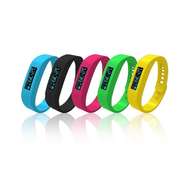 Proscan PBTW155 Bluetooth Sports Bracelet