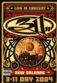 311 Day: Live in New Orleans (DVD)