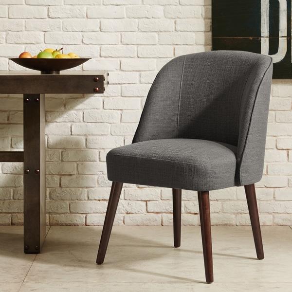 Sydney Grey Accent Chair