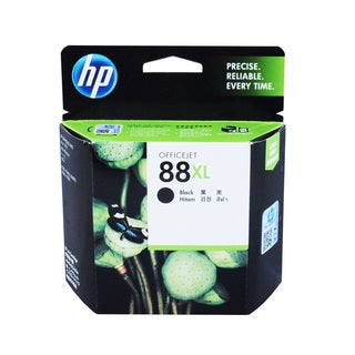Genuine OEM Box HP 88XL Ink Cartridge (1 Black)