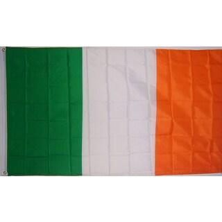 3'x5' Cotton Ireland Irish Garden Yard Flag Indoor/Outdoor