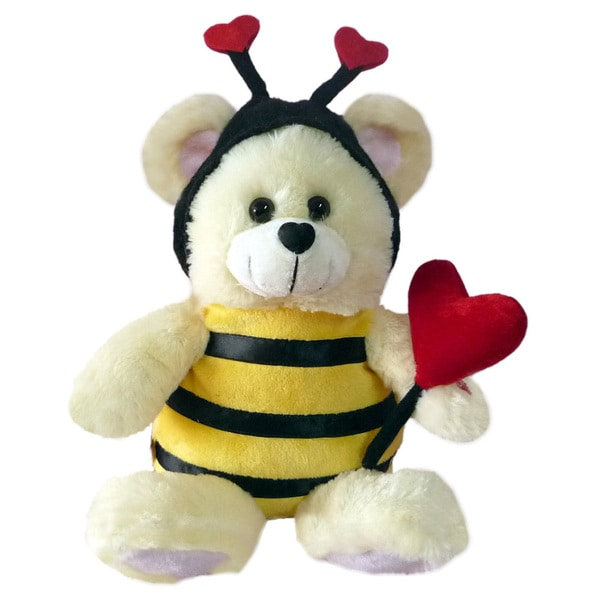 Chantilly Bee Mine Bear