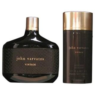 John Varvatos 2-piece Gift Set