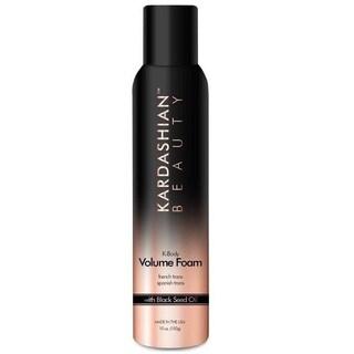 Kardashian Beauty K-Body Volume Foam with Black Seed Oil