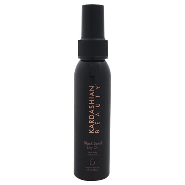 Kardashian Beauty Black Seed Dry Oil