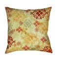 Thumbprintz 'Palms' Decorative Pillow