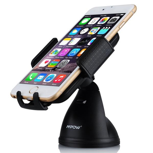 Mpow Grip Pro XL Universal Car Mount