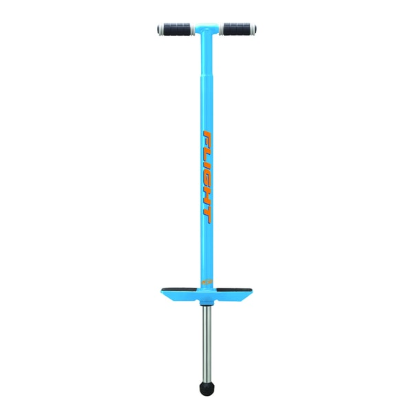 NSG Flight Blue Pogo Stick