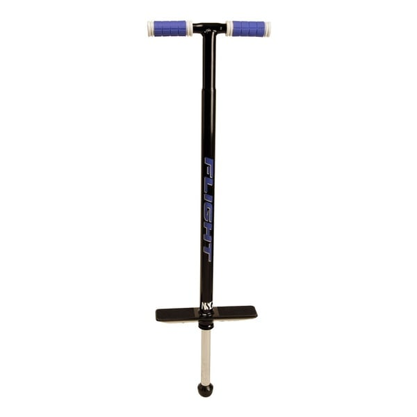 NSG Flight Black Pogo Stick