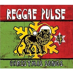 Various - Reggae Pulse 4: Christmas Songs