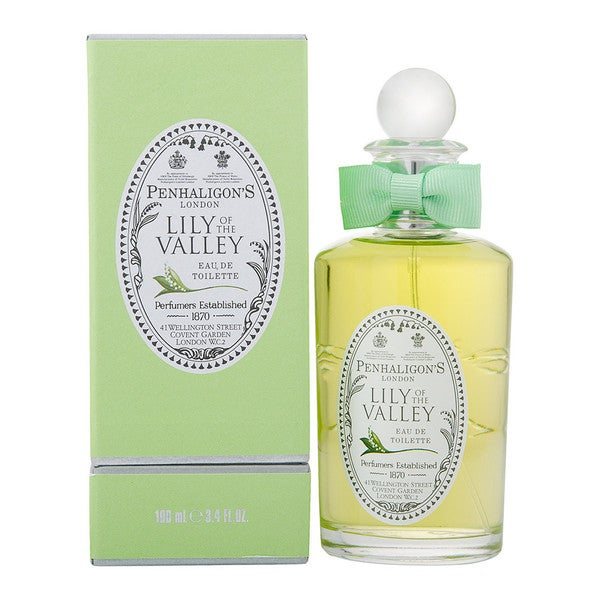Penhaligon's Lily Of The Valley Women's 3.4-ounce Eau de Toilette Spray