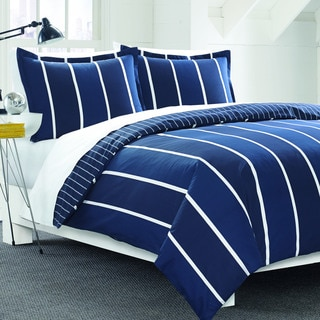 Nautica Knots Bay 3-piece Duvet Cover Set