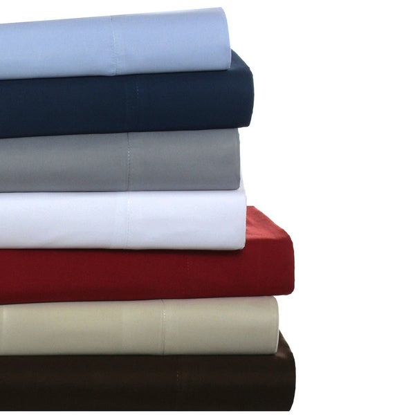 Eddie Bauer Performance Microfiber Sheet Set