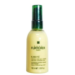 Rene Furterer Karite 3.38-ounce Leave-in Nourishing Cream
