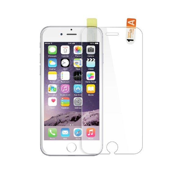 NIC Glasstic Mirror Screen Protector Film for Apple iPhone 6