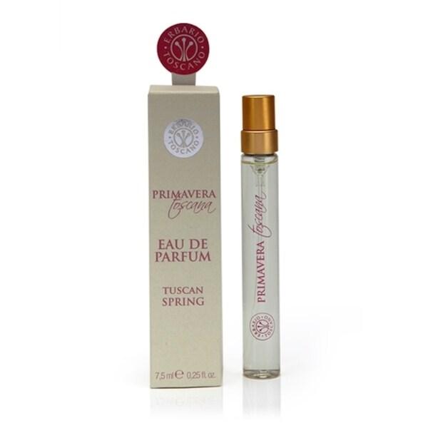 Erbario Toscano Tuscan Spring Body Balm and Perfume Gift Set