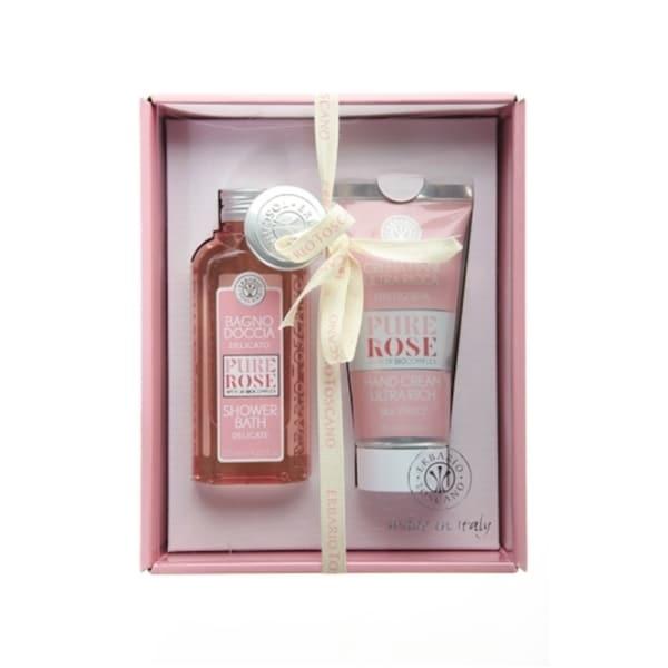 Erbario Toscano Pure Rose Gift Set